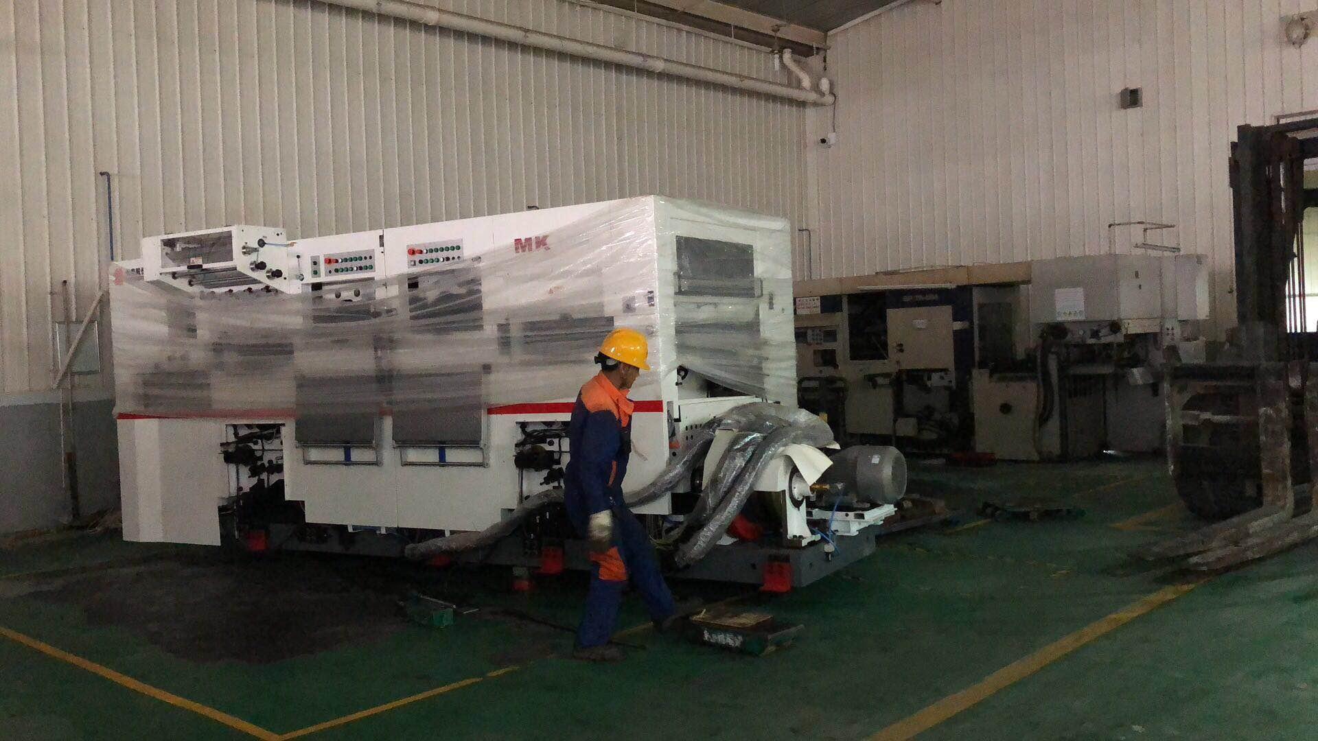 云南大型机械搬运企业