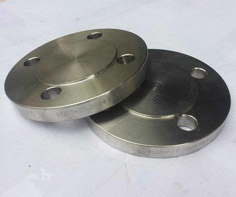 大型不锈钢法兰盘的用途及特点介绍