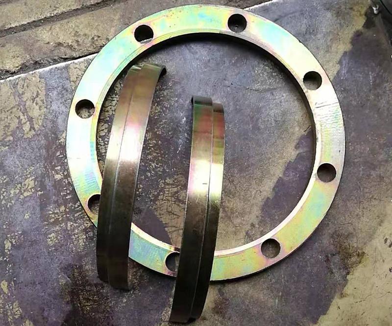 云南法兰盘生产厂家介绍在日常的管道安装工程常用到的法兰盘是哪种