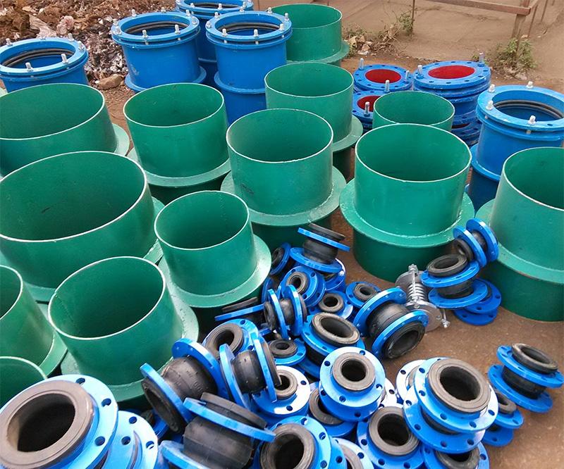 刚性防水套管价格