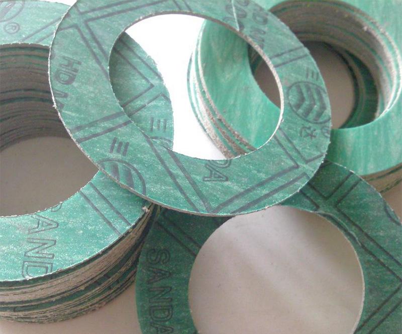 法兰石棉垫片