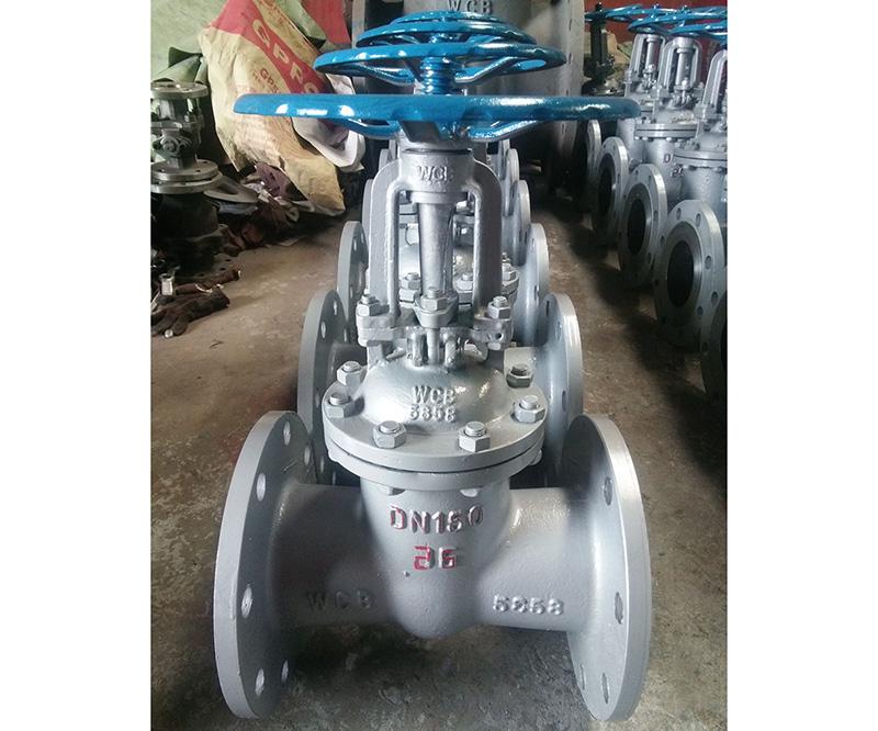 铸钢闸阀Z41H