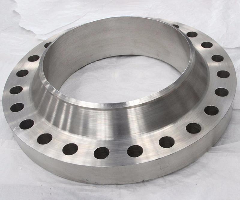 合金钢对焊法兰
