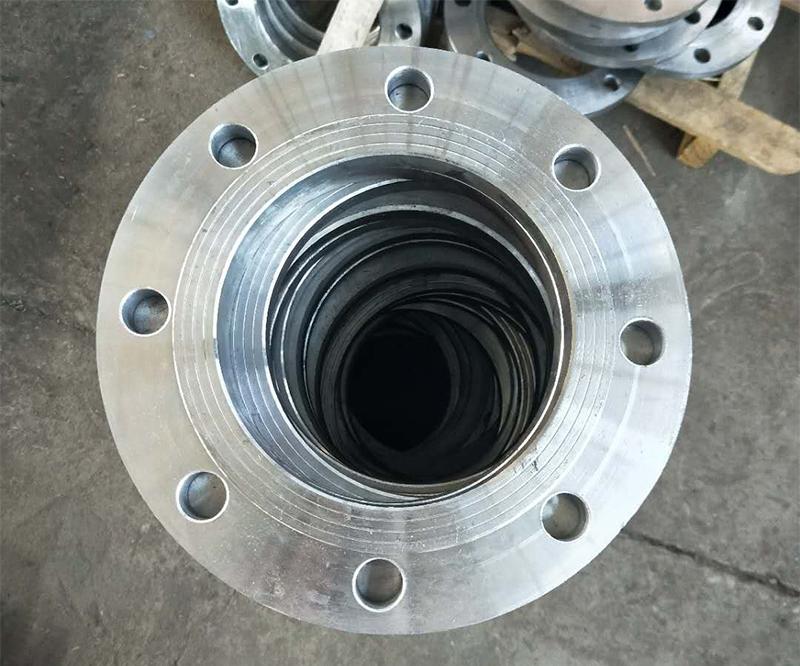 碳钢对焊法兰
