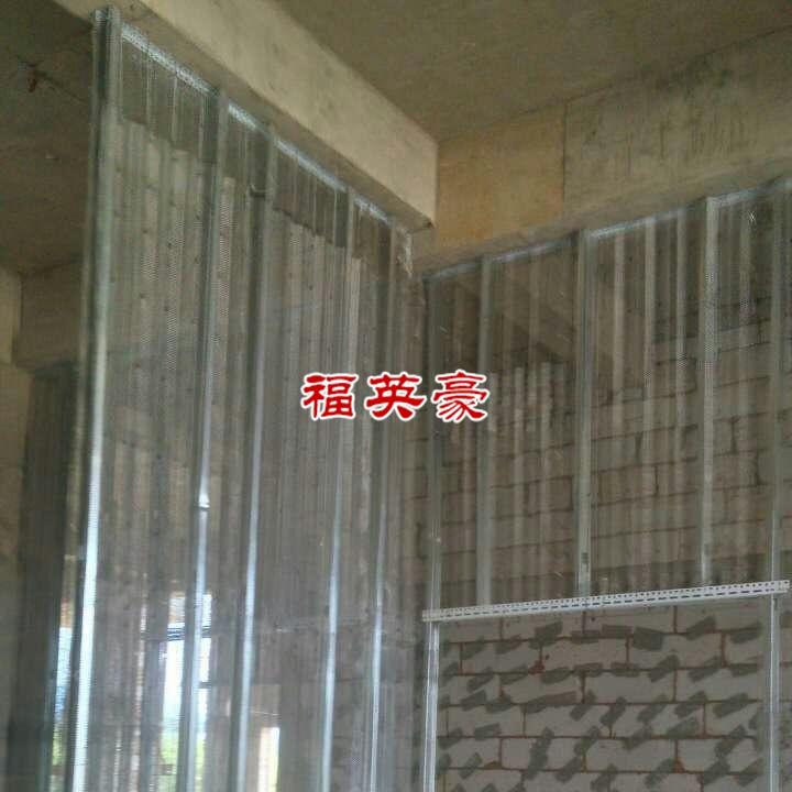 云南中空钢网隔墙