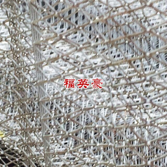 中空钢网墙技术特点