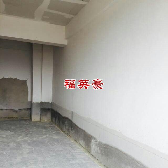 中空内模金属网水泥隔墙展示