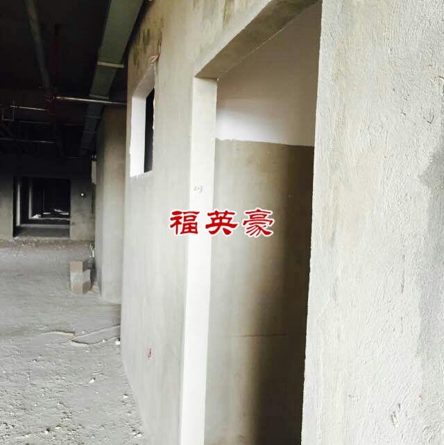 9cm金属钢网隔墙