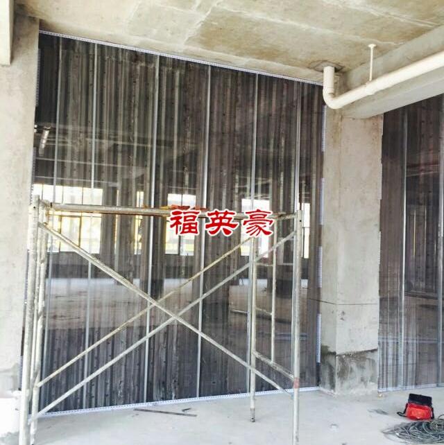 昆明政府大楼专用隔墙59