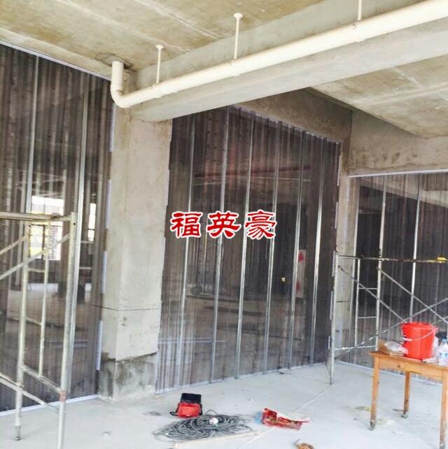 昆明政府大楼专用隔墙60