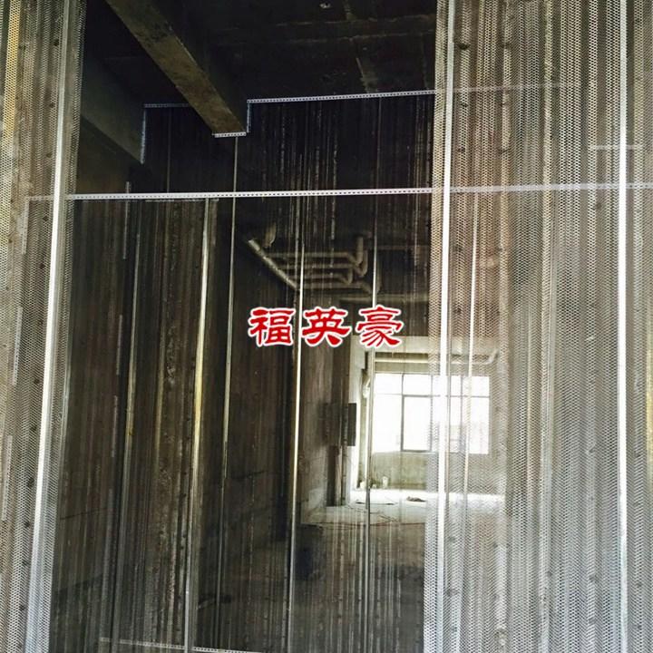 昆明轻型钢网隔墙16