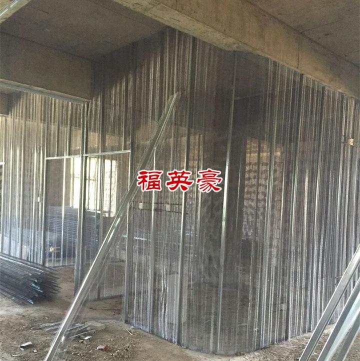 云南抗震专用新型隔墙