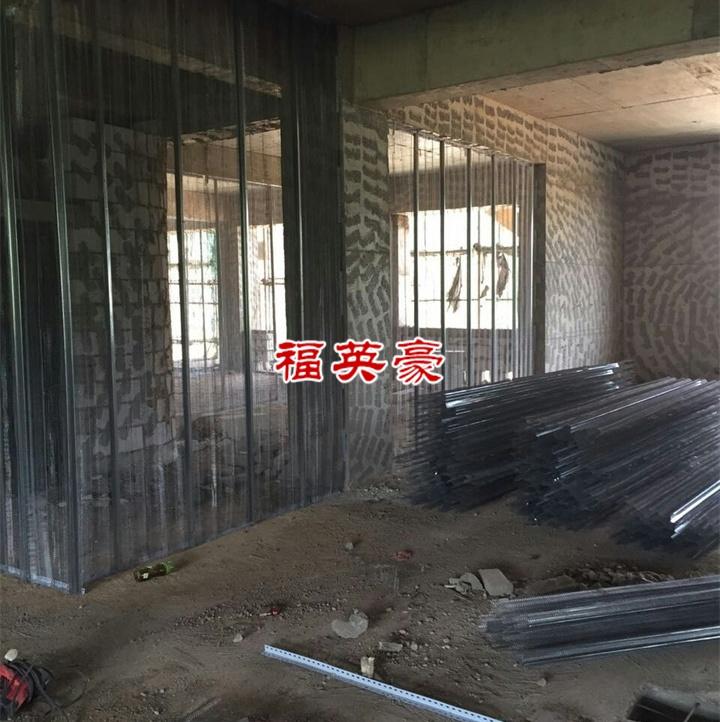 云南防火隔墙装饰材料