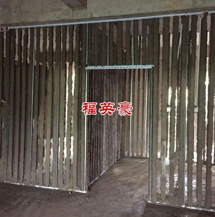昆明酒店专用新型隔墙48