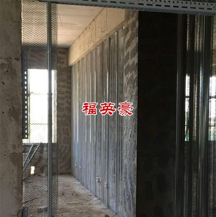 昆明輕型鋼網隔墻80