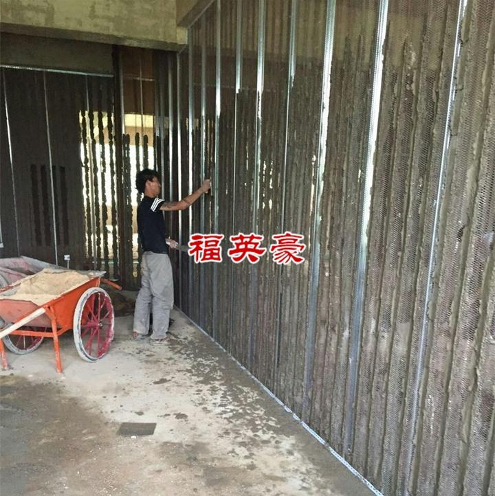 昆明酒店专用新型隔墙