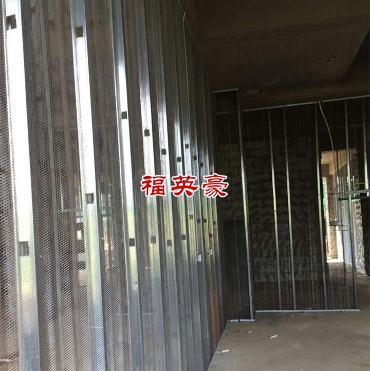 昆明室内新型隔墙