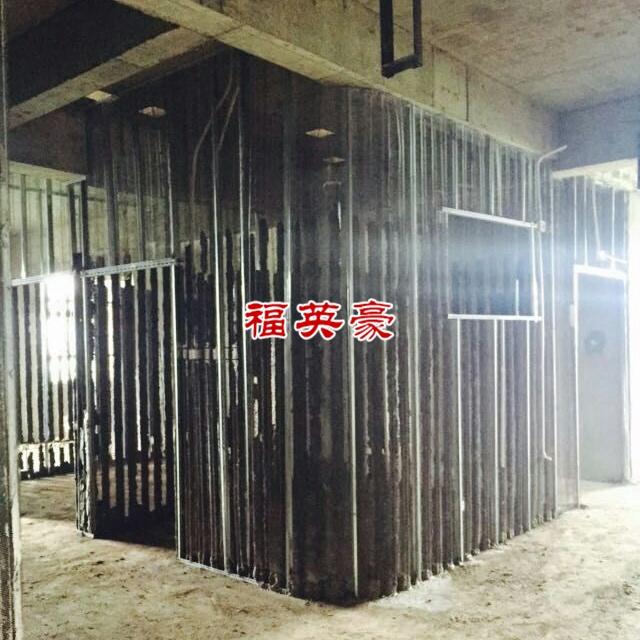 昆明抗震专用隔墙