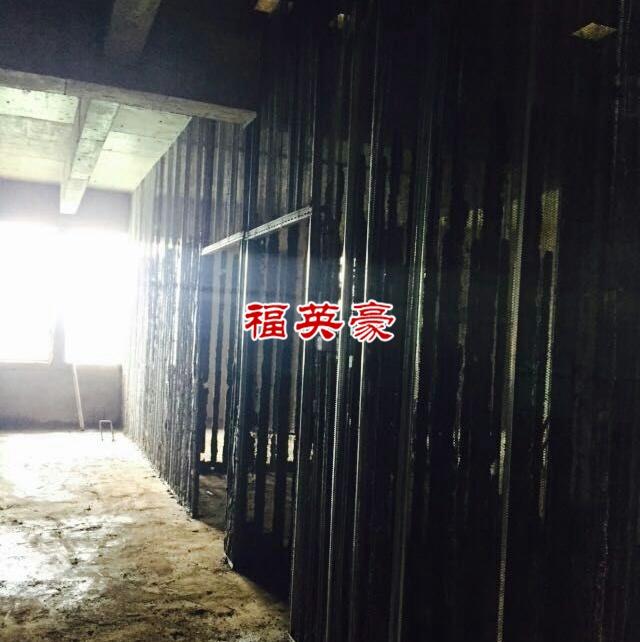 昆明抗震专用新型隔墙36