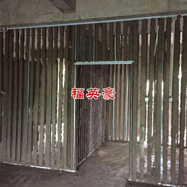 昆明机场专用隔墙装饰材料