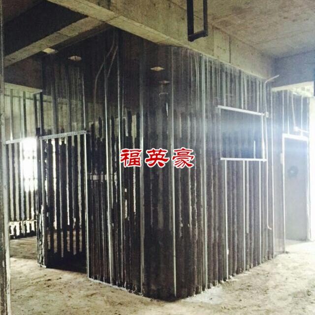 云南机场专用新型隔墙