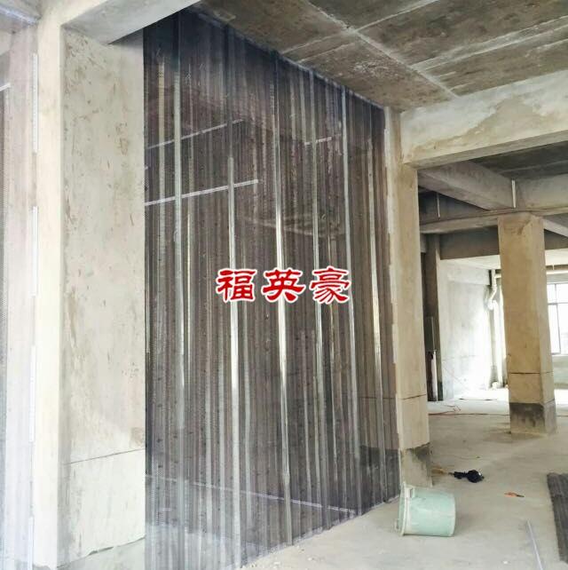 昆明医院专用新型隔墙56