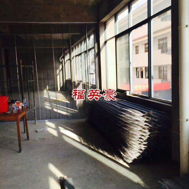 云南醫院專用新型隔墻