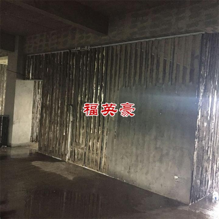 昆明机场专用新型隔墙67
