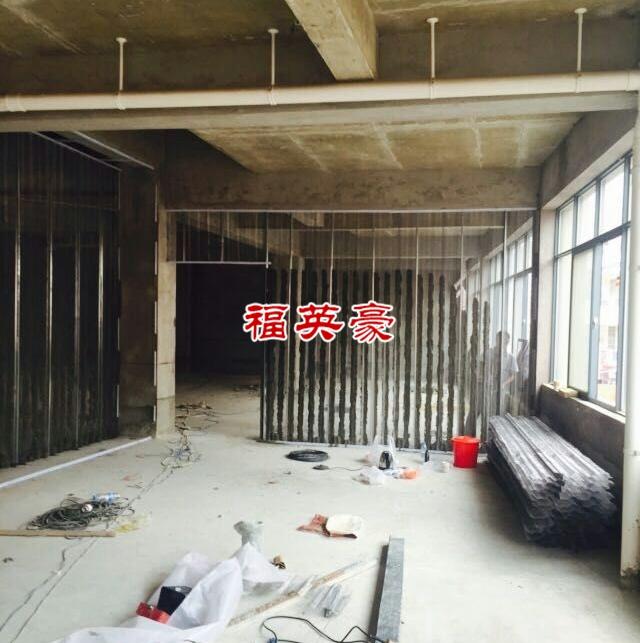 昆明医院专用新型隔墙54