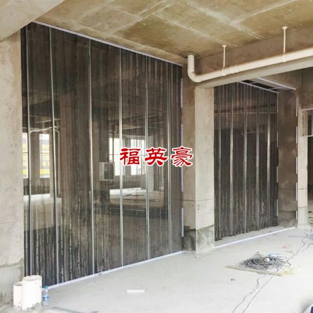 昆明医院专用新型隔墙53