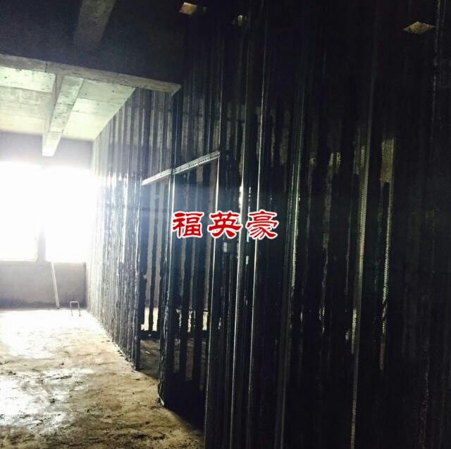 云南機場專用隔墻材料