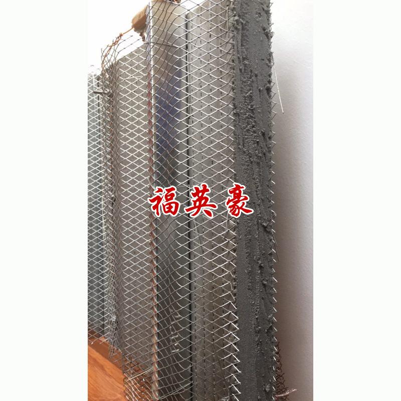 中空钢网内模保温隔墙