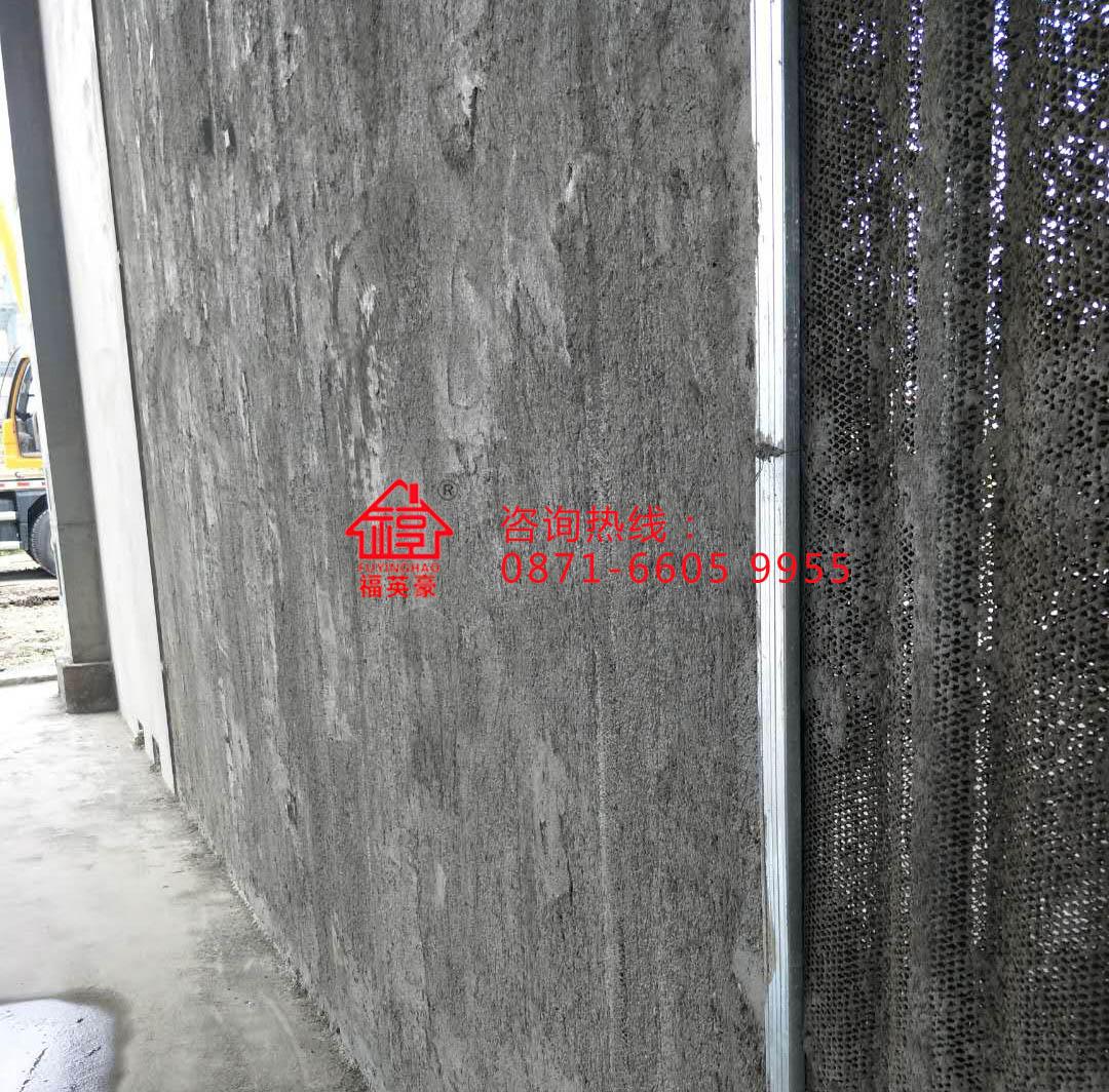 中空内模水泥隔墙