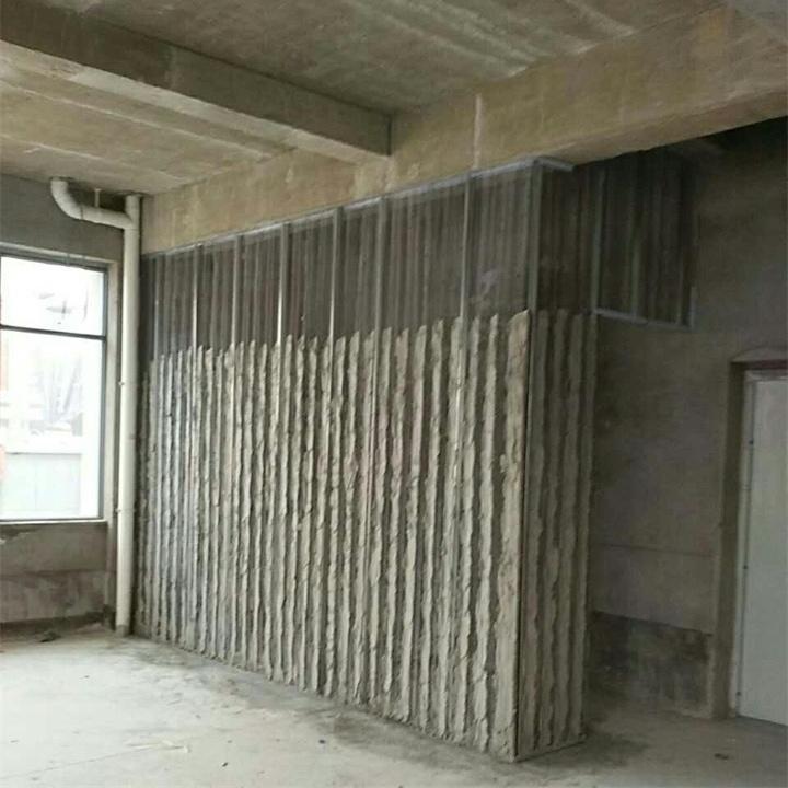 中空金属网在施工中隔墙质量是如何控制的