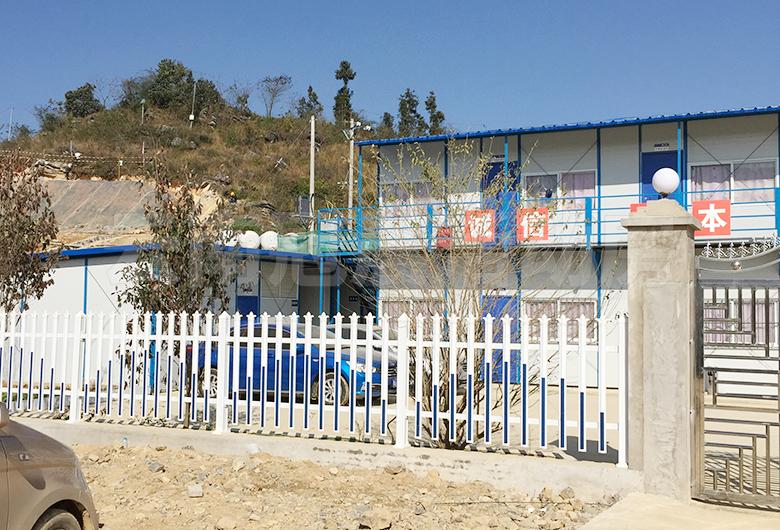 中国南方电网鲁西换流工程指挥部工程