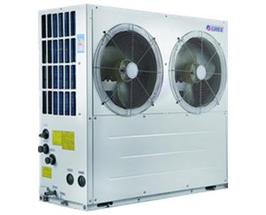 中央空调故障应该怎样维修