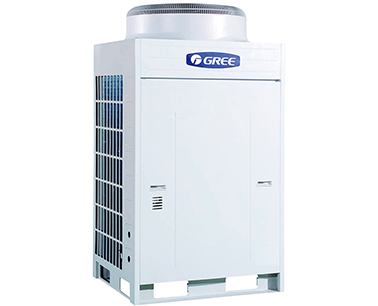 安装商用中央空调的好处体现在哪些方面?