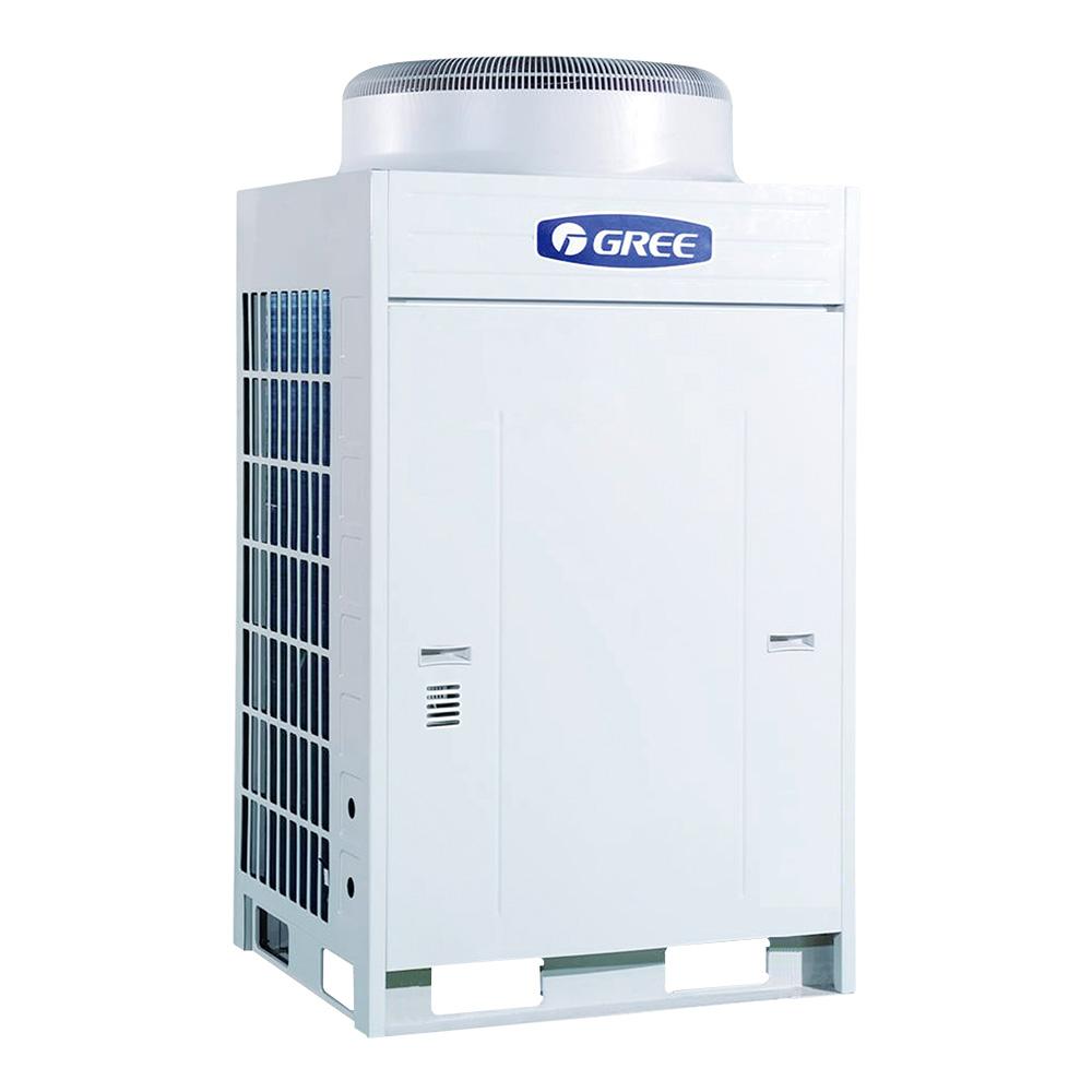 办公楼安装商用中央空调需注意这些细节