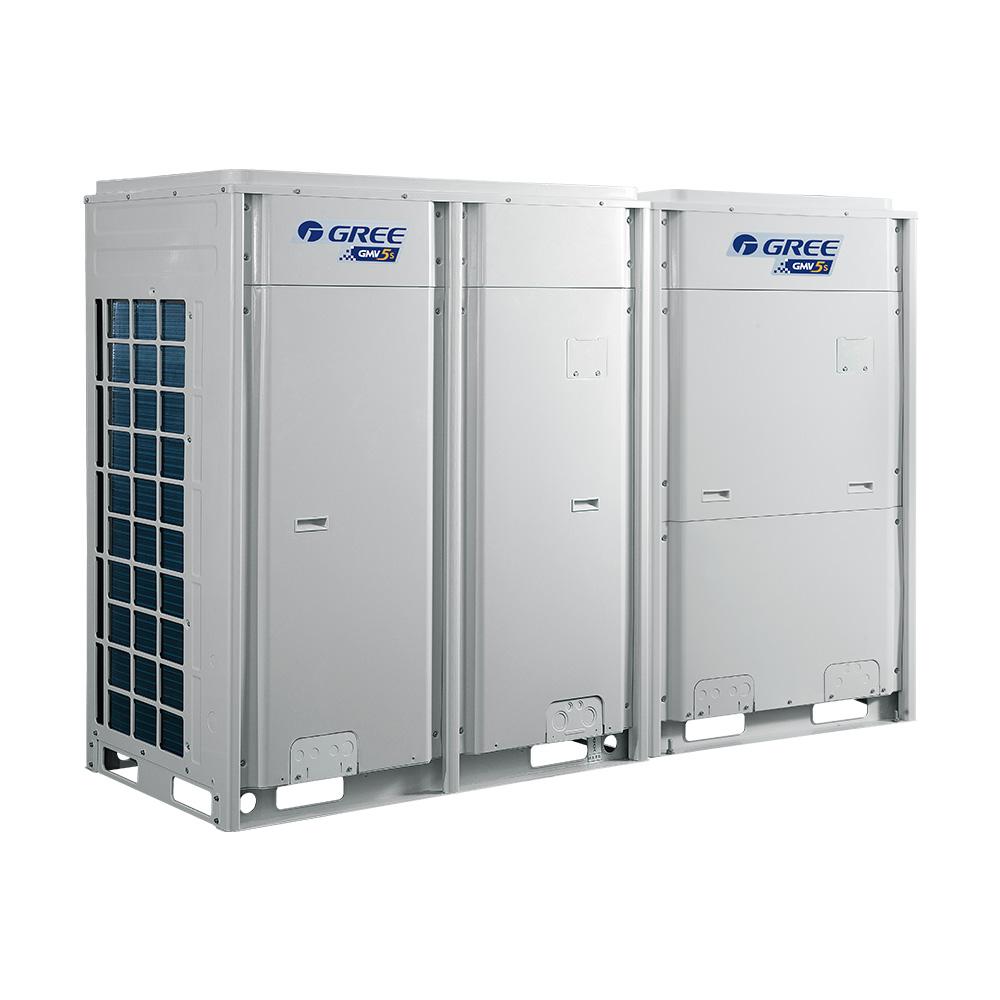 GMV5S全直流变频多联机组-中央空调