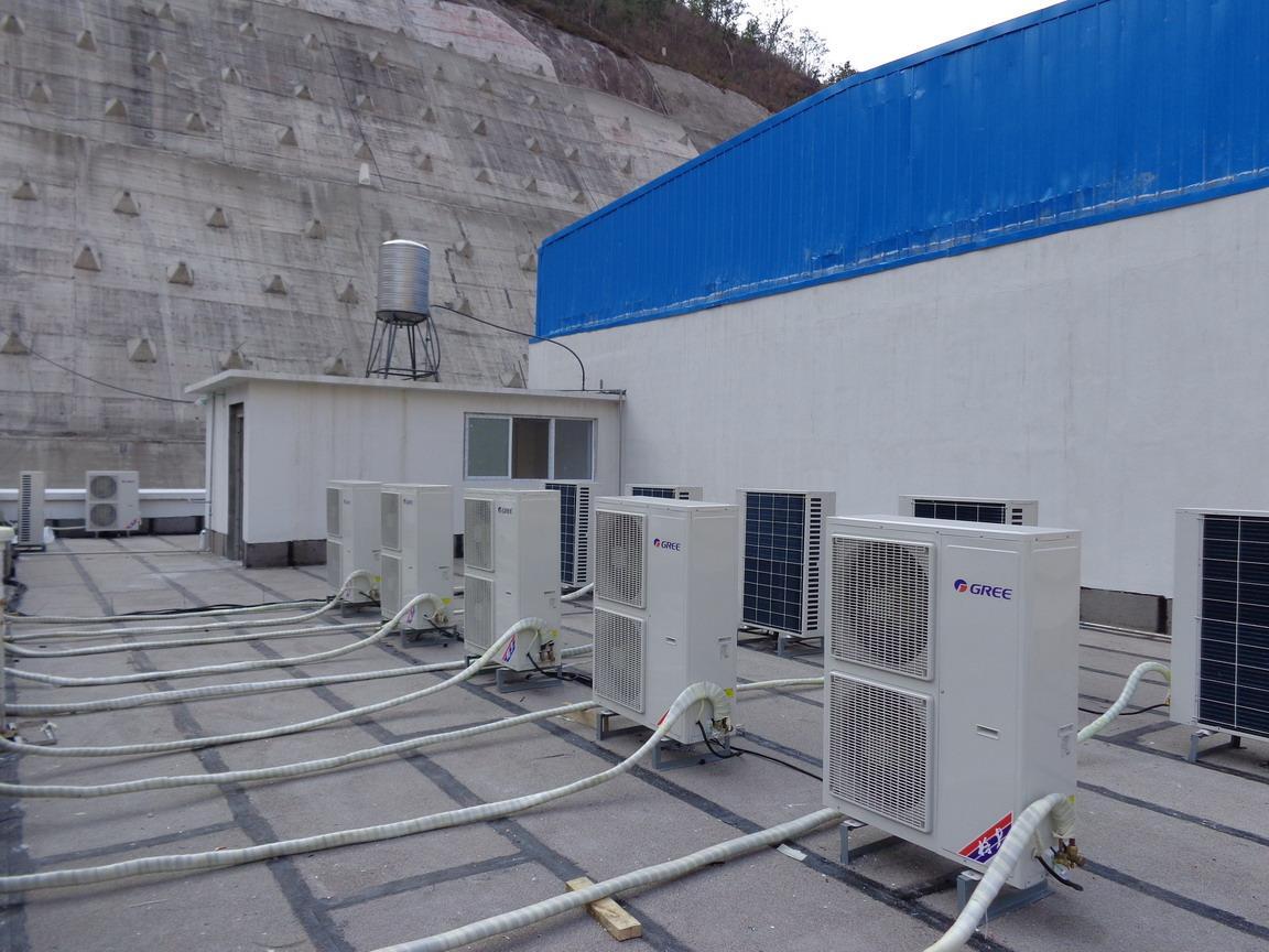 云南空气能热泵