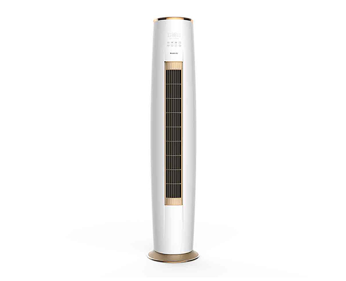 德宏格力柜式空调i畅变频柜机