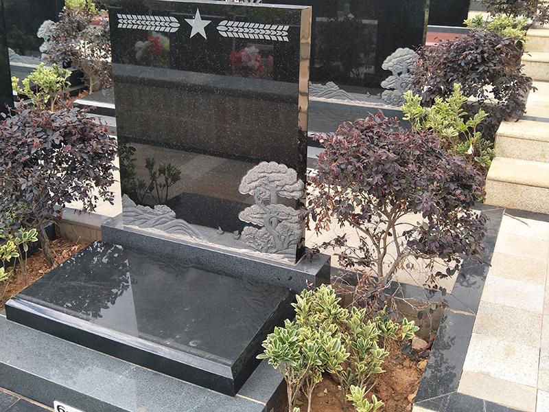 晉龍如意園公墓1
