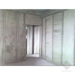 GRC耐用轻质墙板