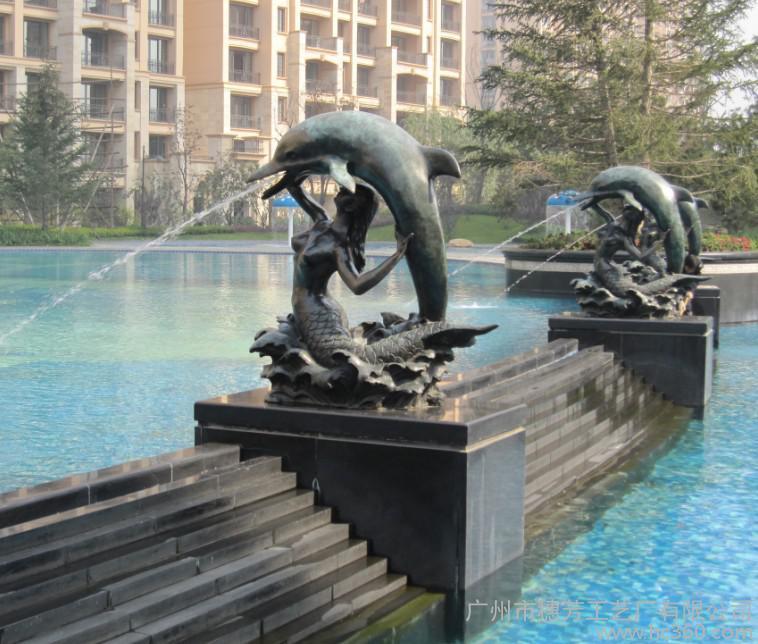 景观雕塑城市雕塑