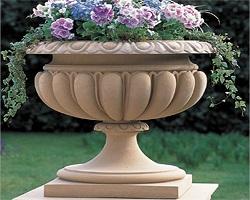 GRC花盆