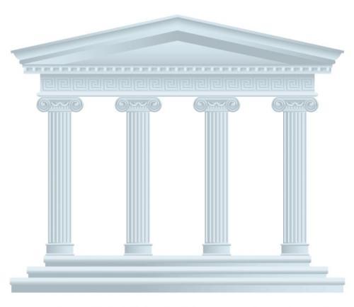 grc罗马柱2
