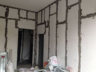 grc轻质隔墙板2