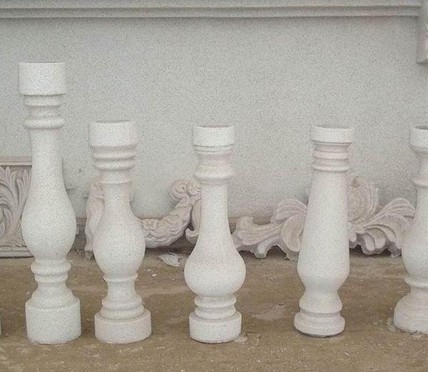 grc花瓶栏杆