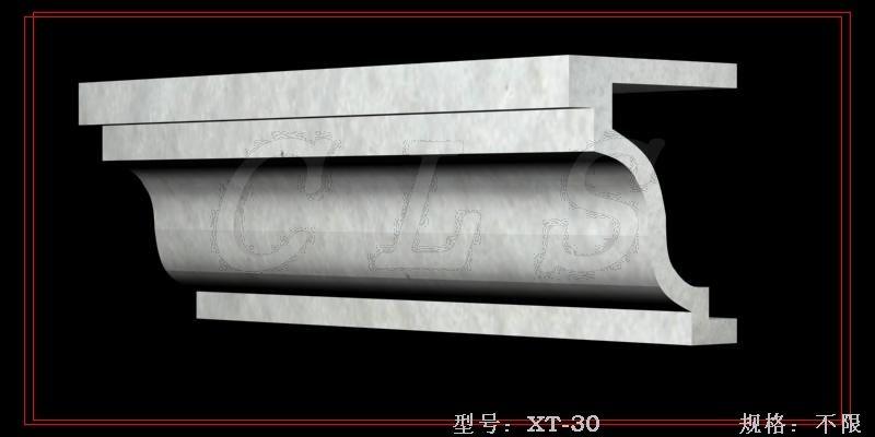 GRC构件在外墙装饰中常用的安装固定方式