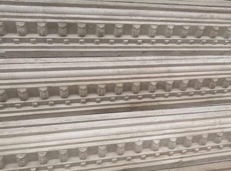 GRC装饰檐线